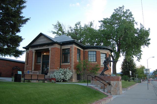 James Gatchell Memorial Museum