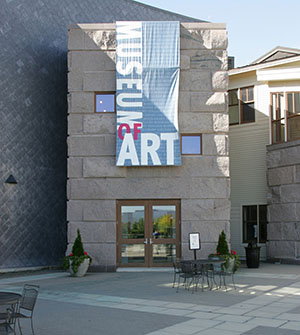 The Middlebury College Museum of Art
