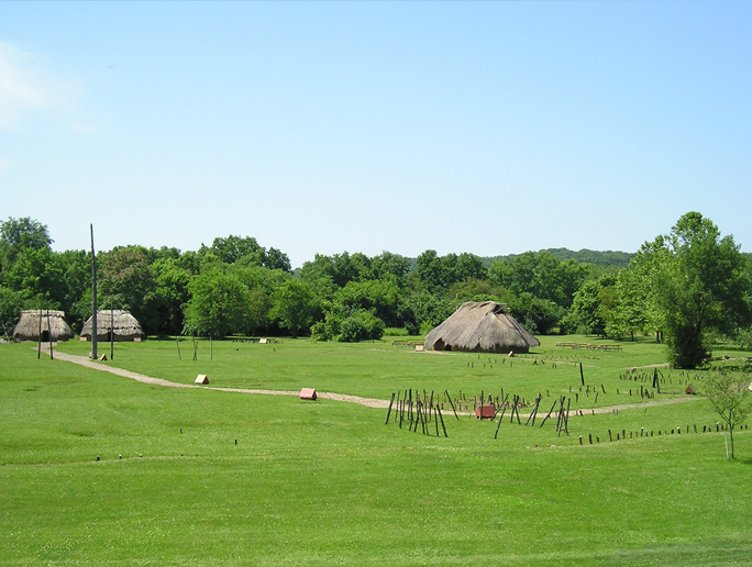 SunWatch Indian Village and Archaeological Park
