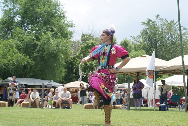 """Keeping the Tradition Pow Wow"" Event hosted at SunWatch"