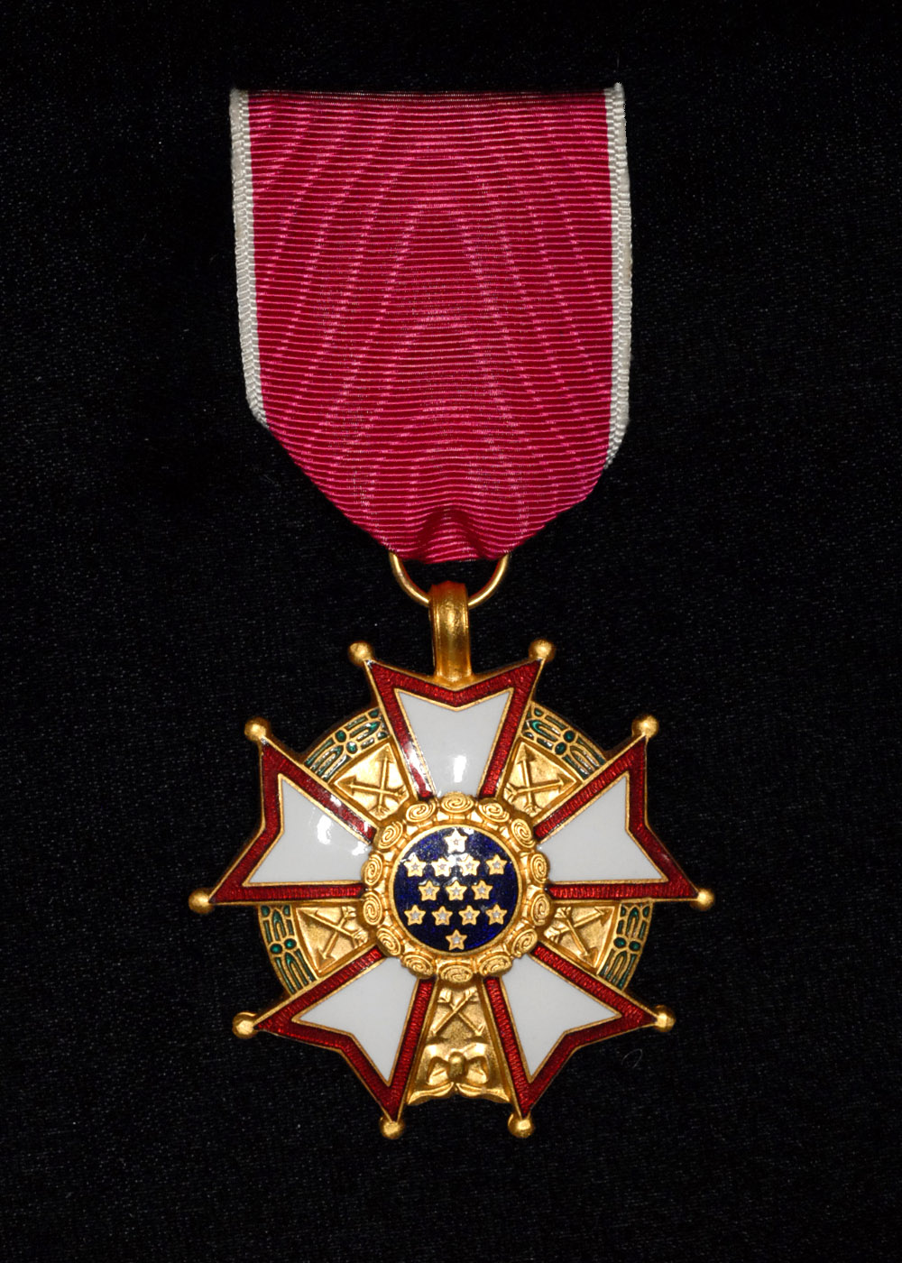 Legion of Merit Medal