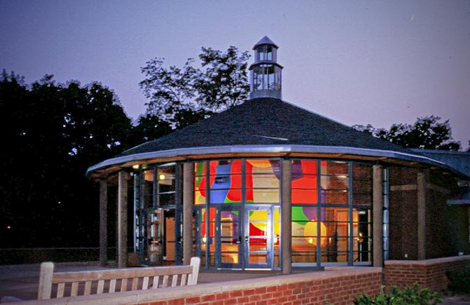Vernon Social Center