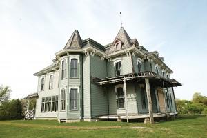 John Deere's Home