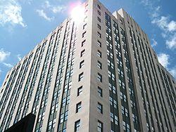 Alfred I. DuPont building