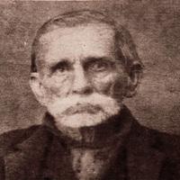 Photograph of Randolph McCoy