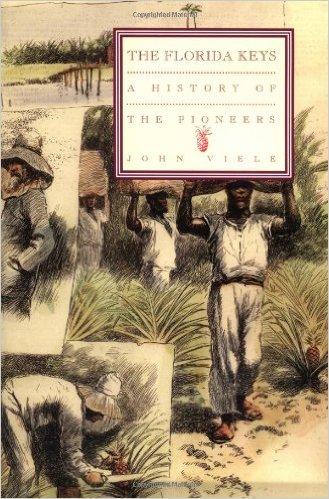 Book about Florida Keys pioneers