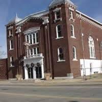 Vernon AME Church