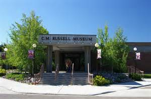 C.M. Russell Museum. American Humorist Will Rogers stated that Russell was the best storyteller he had ever heard.