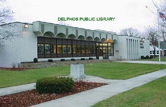 Delphos Library