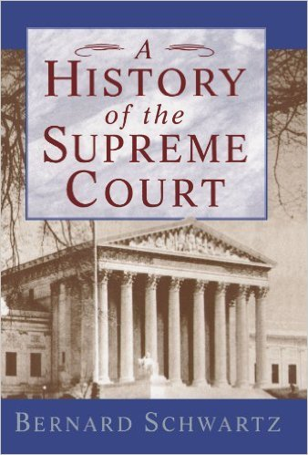 Learn more about the Supreme Court with this work from Oxford University Press-click the link below to learn more about this book.