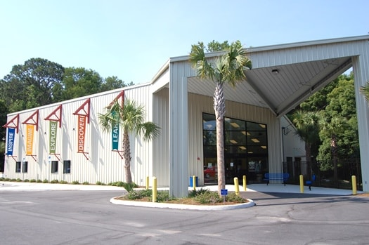 The Science and Discovery Center of Northwest Florida