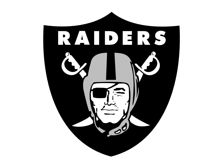 Oakland Raider's logo