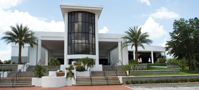 The Museum of Florida Art & Culture