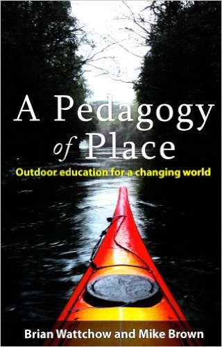 Book about outdoor education