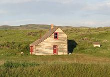 Denmark Jensen Cabin