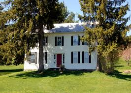 Josiah Stowell Home