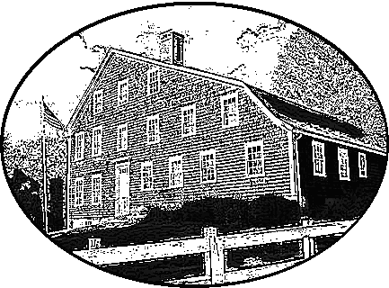 Paine House Museum Logo