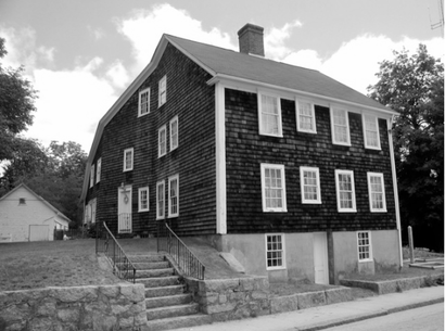 Paine House Museum