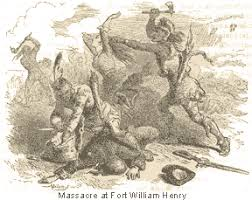 Ft. William Henry Massacre