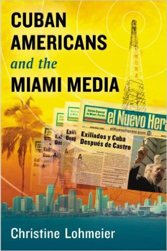 Book about Cuban Americans