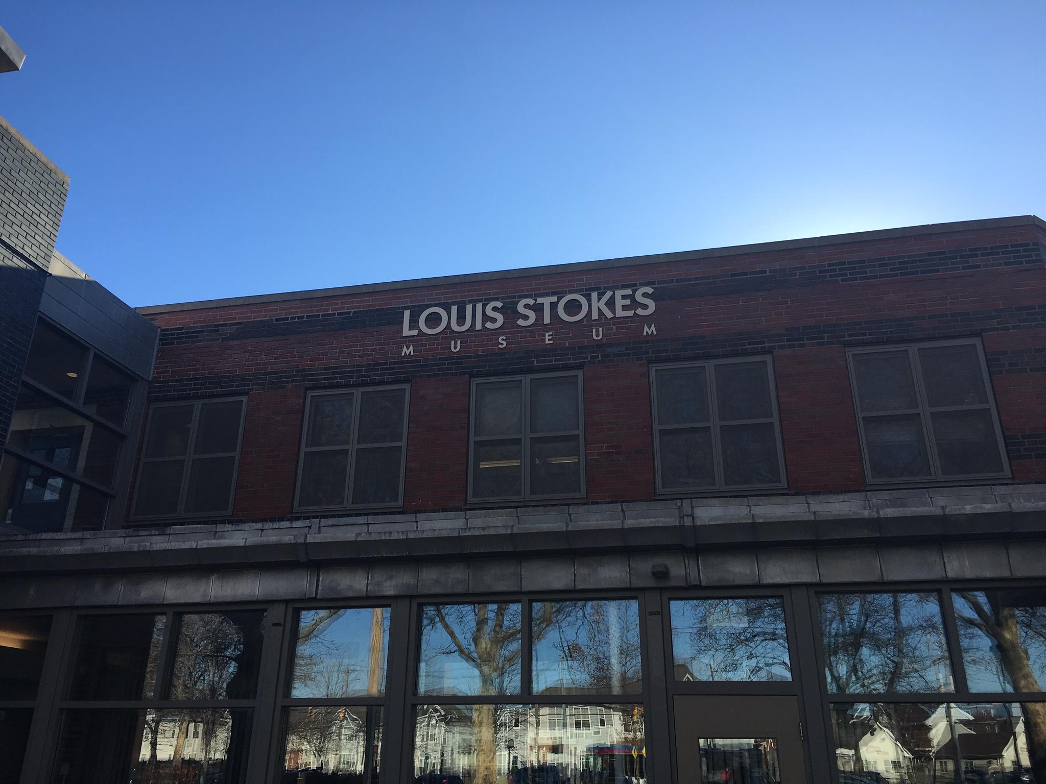 Louis B. Stokes Museum