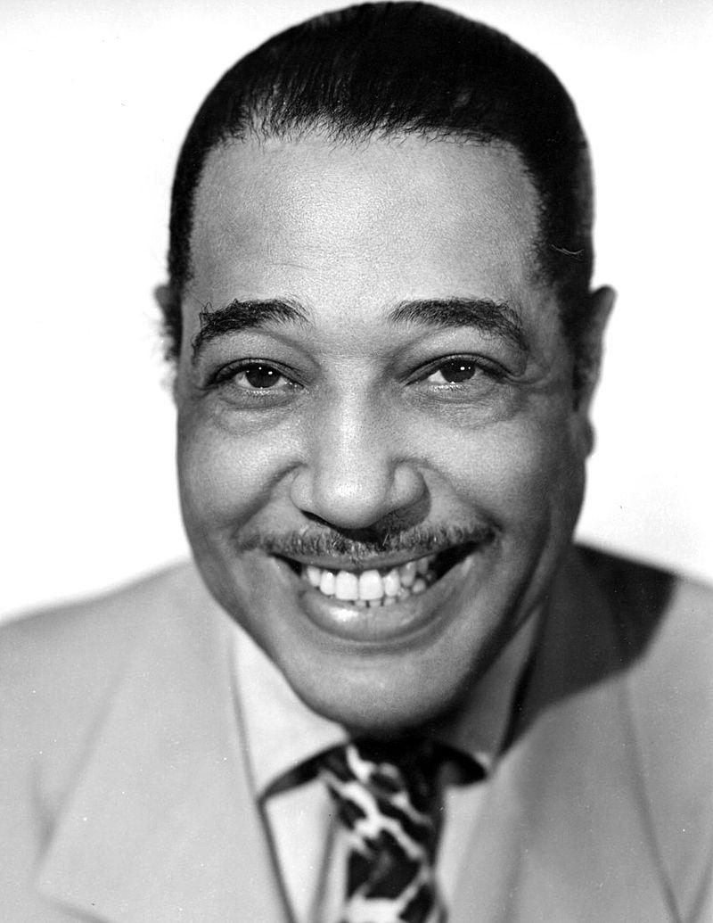 Duke Ellington, circa 1940s