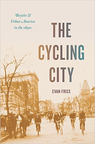 History of cycling in the 19th century US