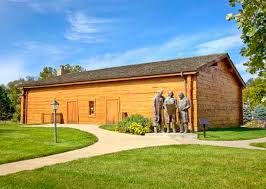 Kanesville Tabernacle