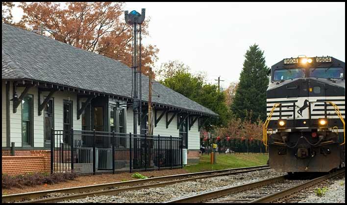 Hapeville Depot Museum