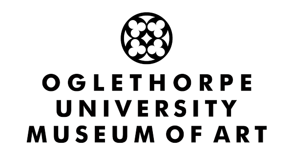 Oglethorpe University Museum of Art Logo