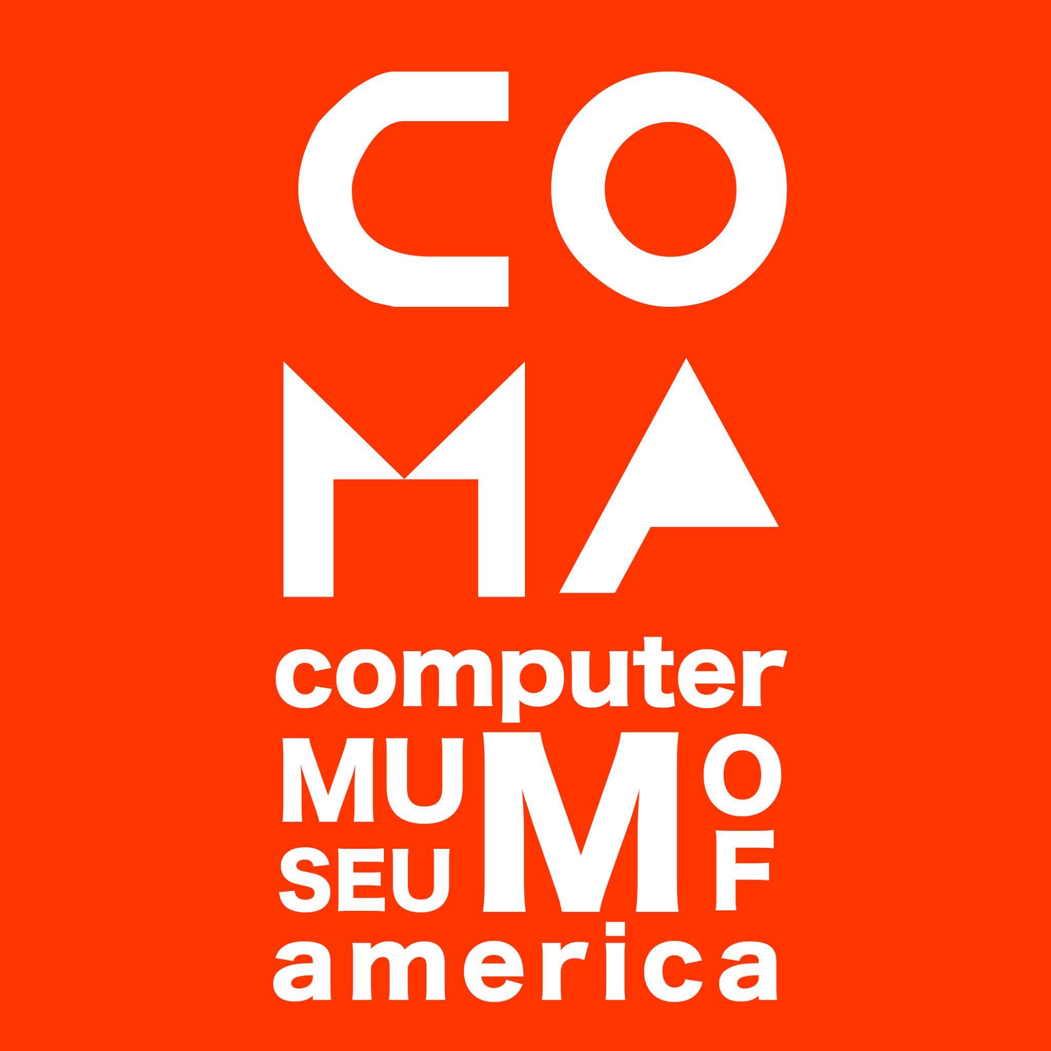 Computer Museum of America logo