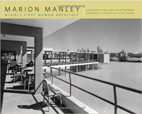 Book about Miami's first female architect