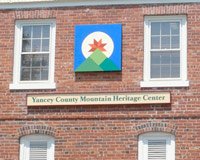 The Mountain Heritage Center