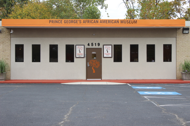 The Prince George's African American Museum & Cultural Center