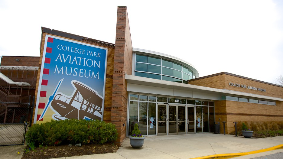 The College Park Aviation Museum