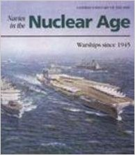 Book about maritime nuclear power