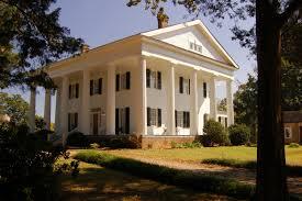 Barrington Hall in Roswell, Georgia