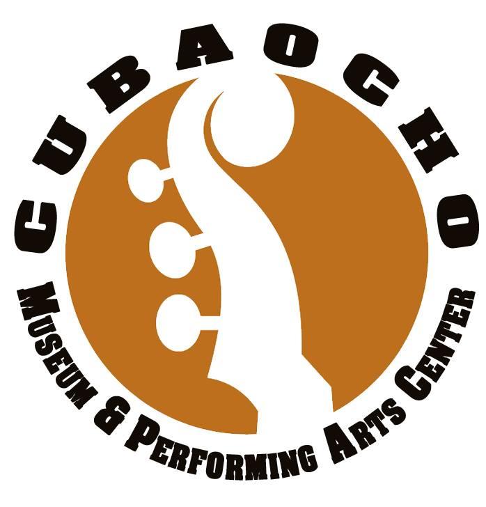 CubaOcho Logo