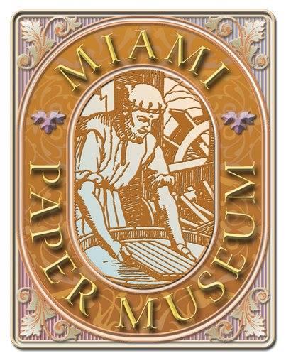 Miami Paper Museum logo