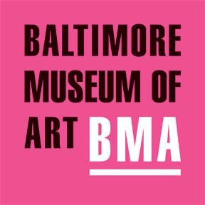 Baltimore Museum of Art logo