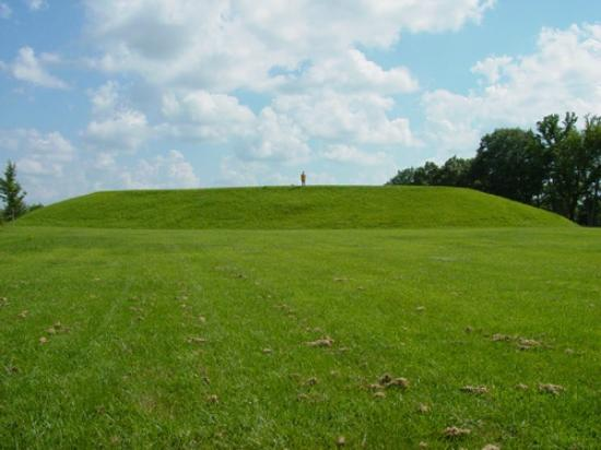 The Oakville Mound