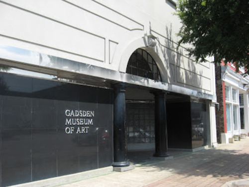 The Gadsden Museum of Art