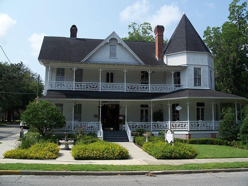 Dunn House