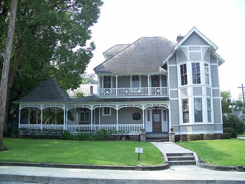 Bullock House