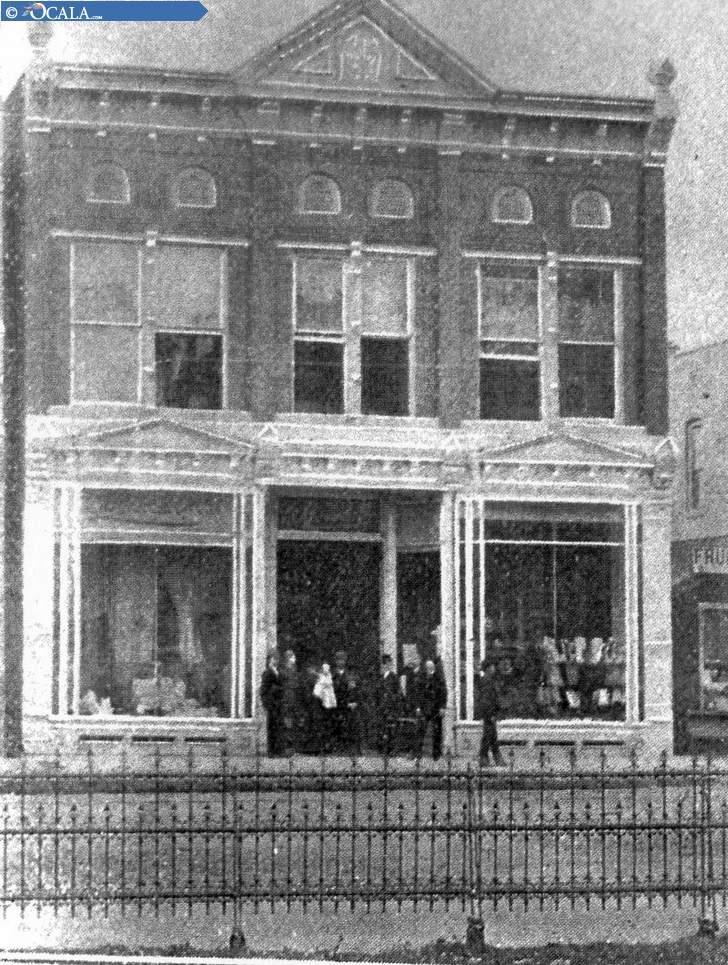 A Rheinauer Store