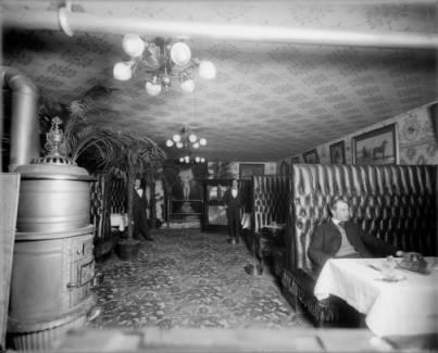 Navarre interior, 1902-1910