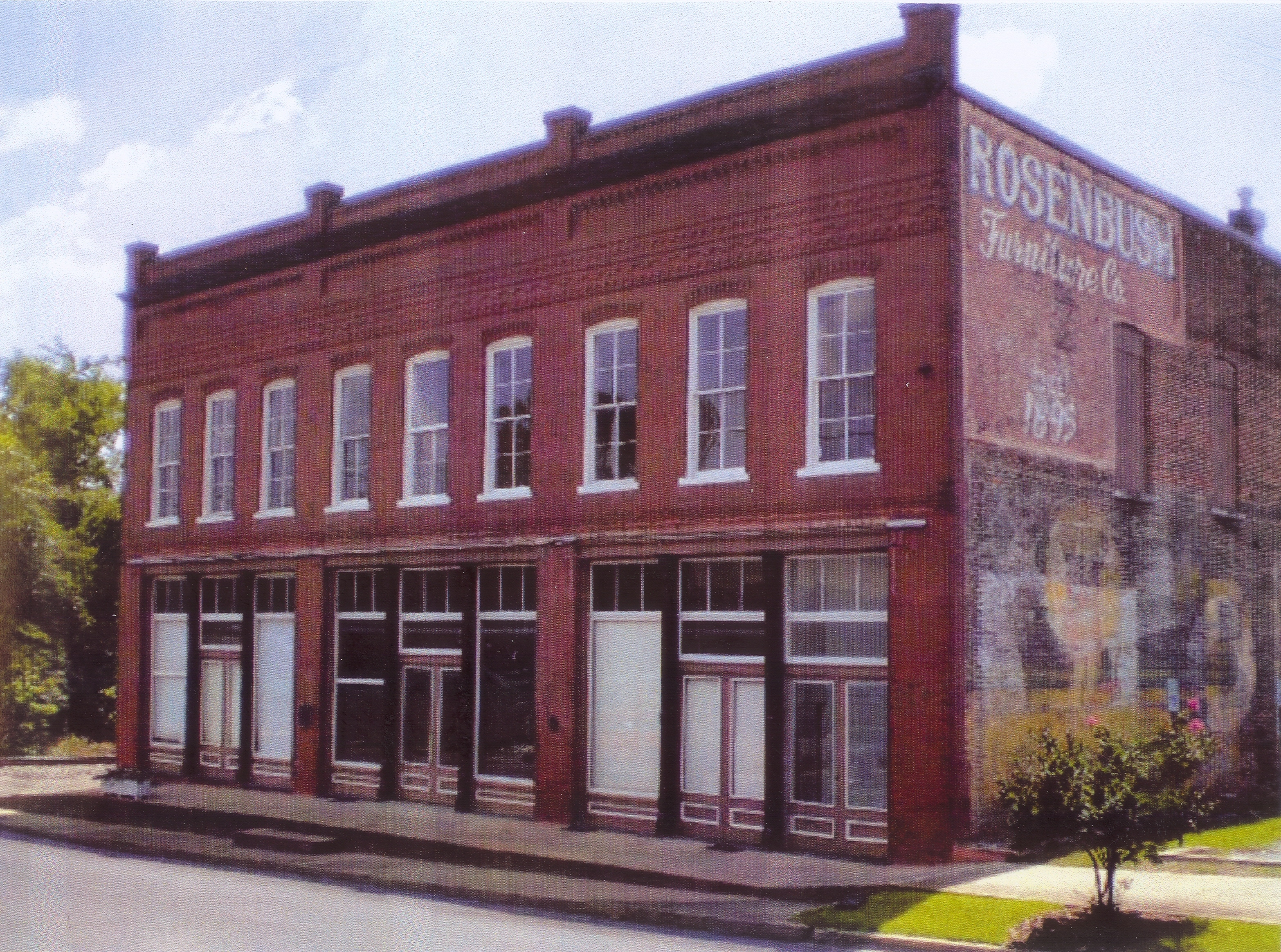Marengo County History and Archives Museum