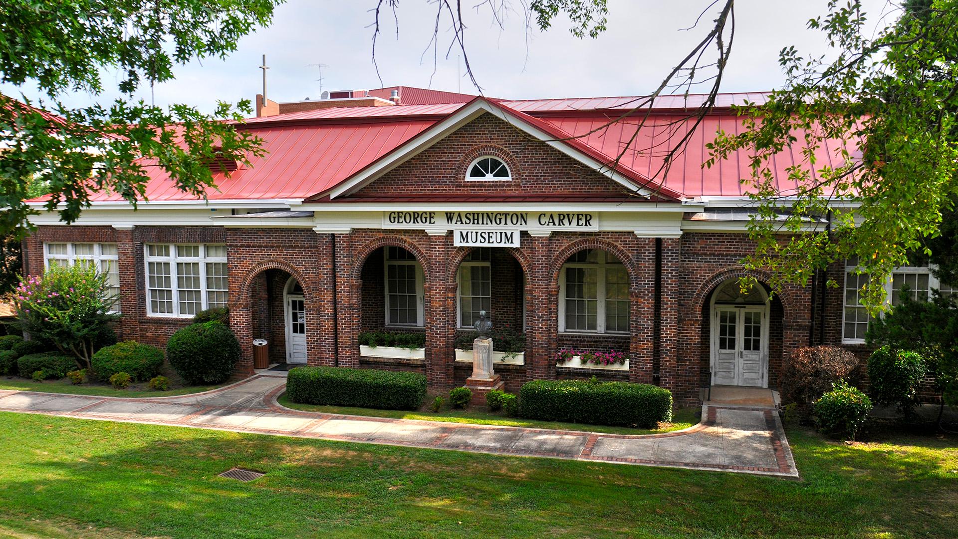 G.W. Carver Interpretive Museum
