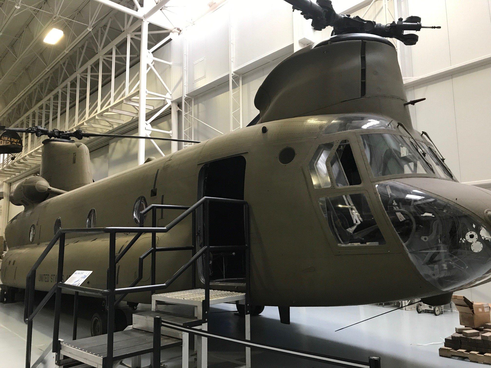 CH-47A