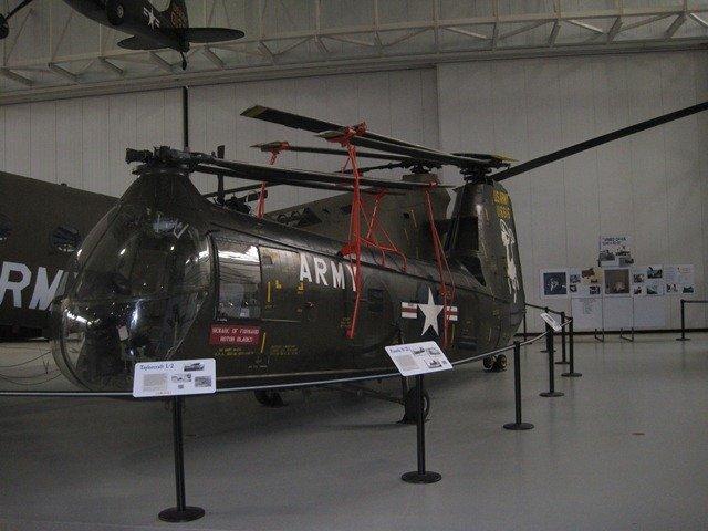 """CH-25 """"Army Mule"""""""